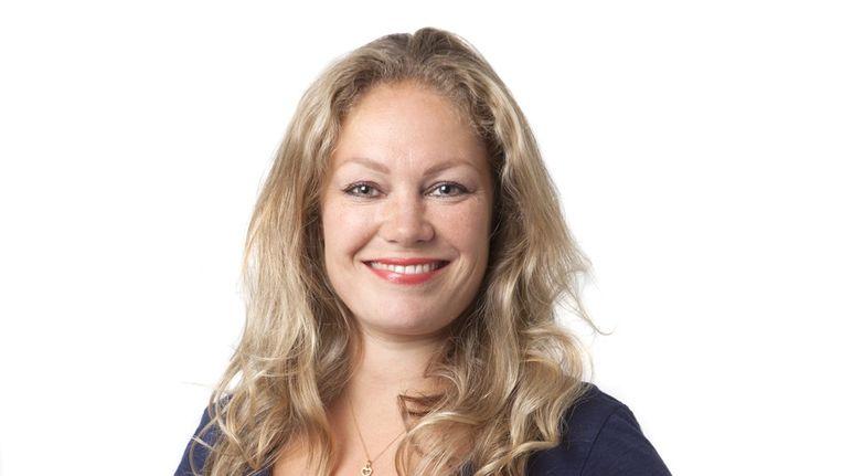 Eva Hoeke Beeld Floris Lok