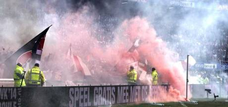 KNVB wil schade aan De Kuip verhalen op Ajax-fans
