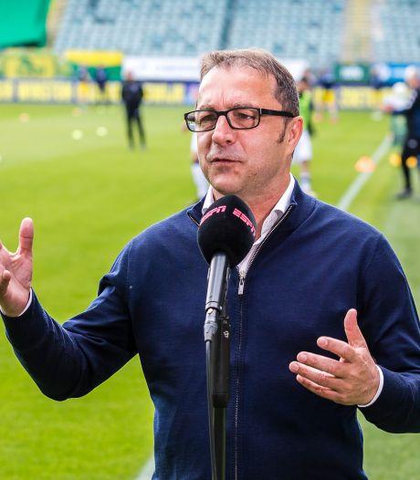 Petrovic opgelucht na zege in Den Haag: 'Joris en Martin mogen het nu afmaken, haha'