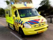 Forse stijging spoedritten ambulance, maar punctualiteit blijft goed