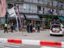 Jongen (15) gewond bij steekpartij West Kruiskade