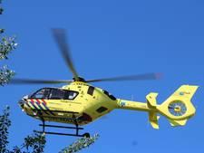 Drie doden door auto te water op A6 bij Lelystad