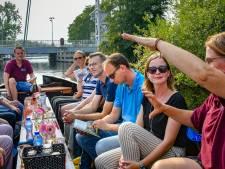 Tilburg te Water vreest kopje onder te gaan: crowdfunding moet stichting redden
