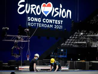 """Nederlandse kabinet staat publiek toe bij Songfestival: """"Veiligheid en gezondheid staan voorop"""""""