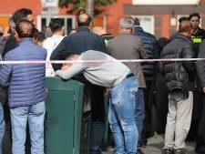 Ruzie tijdens Turkse uitvaart: zwager steekt neef van overledene dood