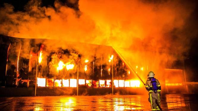 Ontdek zaterdag in Herentalse kazerne of er een brandweerman in je schuilt