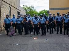"""La police de Minneapolis va être """"démantelée"""""""