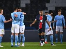 Pochettino verbijt teleurstelling: 'Dit is erg pijnlijk'