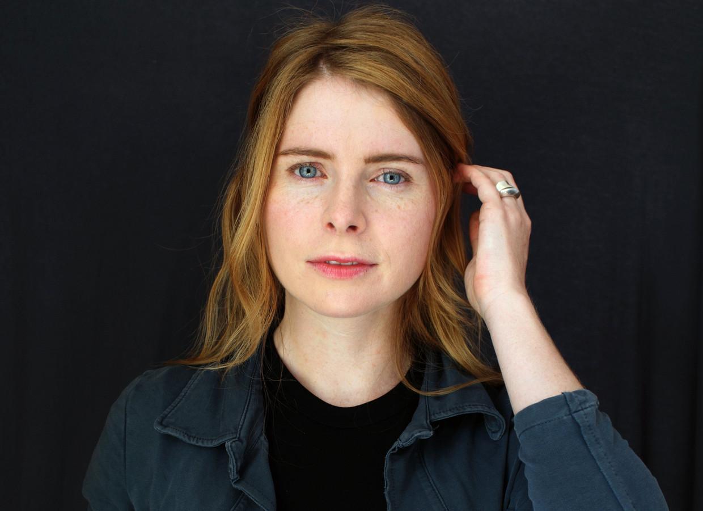 Emma Cline Beeld Belga
