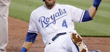 Zo verbrak Gordon het homerunrecord in de MLB