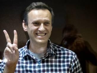 EU rondt sanctieprocedure tegen Russische functionarissen af in nasleep van veroordeling Navalny