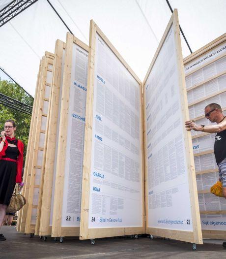Festival in Zeewolde zorgt voor onbegrip: 'Tussen podium en woonkamer zit nog geen 500 meter'