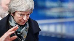 """Lot Britse premier hangt af van vertrouwensstemming, May zelf wil absoluut aanblijven: """"Nu nieuwe leider zet onze toekomst op het spel"""""""