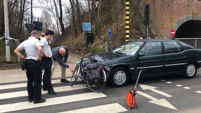 Vrouw (87) aangereden tijdens het oversteken: slachtoffer bezweken aan verwondingen