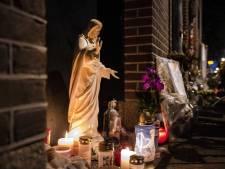 Groesbeek steekt een kaarsje op voor Peter R. de Vries en de slachtoffers van de overstromingen