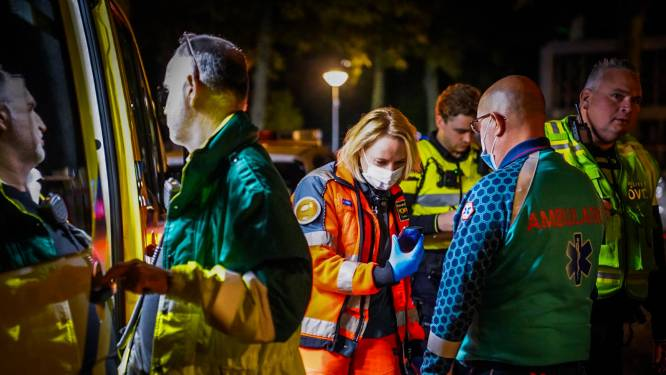 Un homme gravement blessé après une attaque à la hache et à la barre de fer à Eindhoven