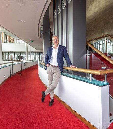 Hoe de theaterdirecteuren in de regio Zwolle de zalen 'vol en niet halfvol' willen krijgen