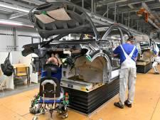 Volkswagen ne vendra plus de moteurs à combustion en Europe d'ici 2035