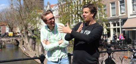 De Bodegraafse Bastiaan Meijer sprak Snollebollekes voor zijn podcast: 'Enorm leuke en intelligente vent'