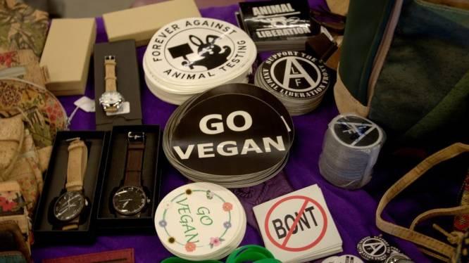 Veganfestival Ama-Fest gaat dit jaar door mét muziekoptredens