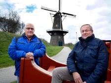 Wie tovert molen De Hoop om tot nieuwste museum van Gorinchem?