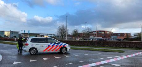 Ontsnappingspoging van Mocro-maffiakopstuk uit gevangenis Zutphen verijdeld; vier man opgepakt