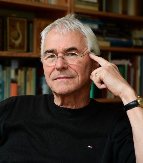 Pieter van Lierops liefde voor de film begon bij Chicago in Tilburg
