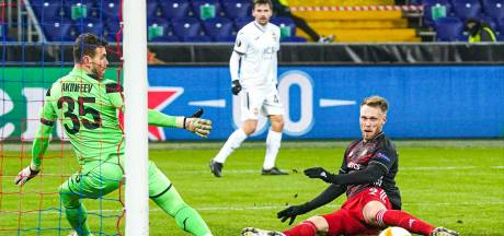 Wie ontrafelt het mysterie van de man van 17 miljoen bij Feyenoord?