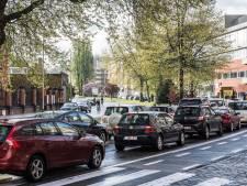 Extra hinder verwacht op Gentse stadsring: hier wordt het asfalt vernieuwd