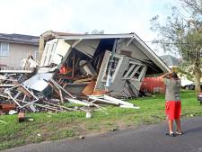 Maisons soufflées, rues inondées, électricité coupée: la Louisiane frappée de plein fouet par l'ouragan Ida