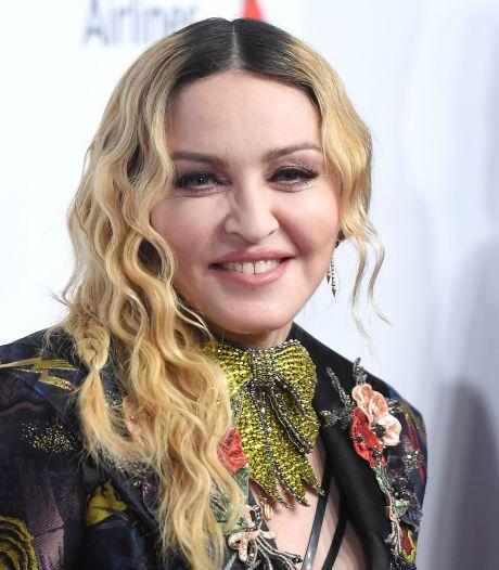 Zangeres Madonna trending op Twitter na overlijden voetballegende Maradona