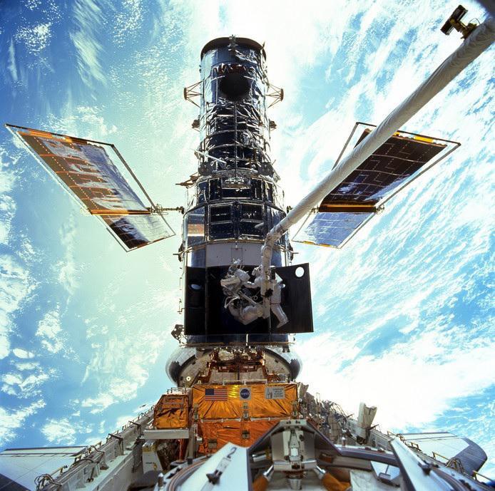 Met de ruimtetelescoop Hubble, al meer dan 25 jaar in trouwe dienst, kunnen de laatste beelden worden genomen van A/2017 U1, het allereerste rotsblok van een ander sterrenstelsel in ons zonnestelsel.