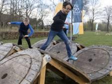 Yu Man Race voor Hengelose scholen, niet alleen maar voor bikkels
