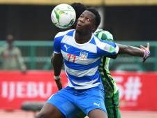 NAC-spits Kosiah speelt derde interland voor Liberia, Adiléhou ziet Benin op WK-koers blijven
