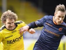 Superweekend Willem II compleet: ook concurrent VVV verliest