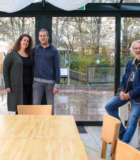 Camping Holterberg moet uitbreiding verder onderbouwen: 'Dat valt eigenlijk nog wel mee'