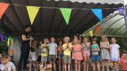 Steeds meer kinderen fan van Gentse liedjes van Wim Claeys