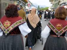 Pas de menace terroriste en Suisse malgré le vote anti-minarets
