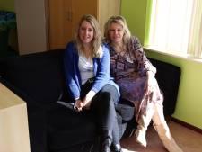 Sandra zet kinderopvang 'Kindervlinder' in Tilligte voort; 'Lekker vies in de modderkeuken'