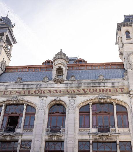 Wordt De Vooruit Unesco Werelderfgoed? Denemarken wil alle volkshuizen samen laten erkennen