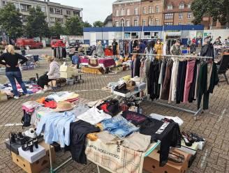 Rommelmarktcomité Halle schenkt mooi bedrag aan slachtoffers watersnood
