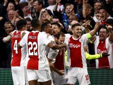 Win 2 kaarten voor Ajax - Borussia Dortmund