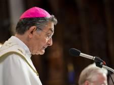 Aloys Jousten, évêque émérite de Liège, est décédé inopinément lundi à Cologne