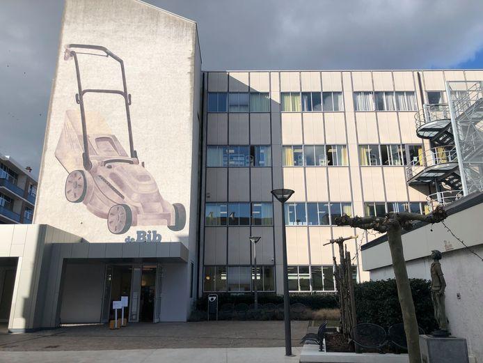 """In maart staat het thema """"Lezen is een feest"""" centraal in de stadsbibliotheek van Tienen."""