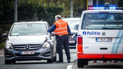 """Politiezone Puyenbroeck schrijft 161 corona-pv's uit: """"Er zijn nu eenmaal veel grenscontroles"""""""