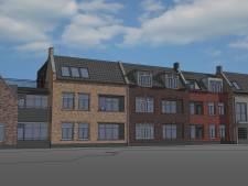 Schoenfabriek Van Bommel keert - in naam - terug naar zijn oude plek: naast de kerk van Moergestel