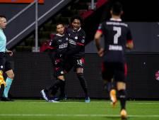 Mauro Júnior redt PSV met gouden invalbeurt bij hekkensluiter FC Emmen