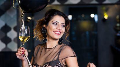 Bubbels zonder alcohol? Met deze mocktails van Sepideh is het evengoed feest