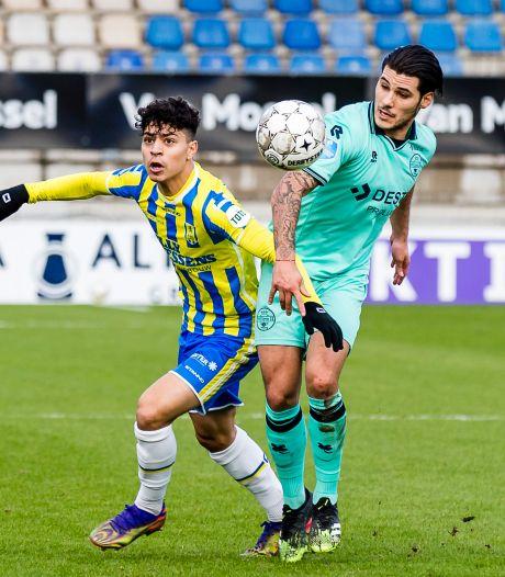 Derby tussen Willem II en RKC wegens avondklok vervroegd