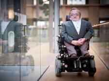 'Gehandicaptenminister' Rick Brink trekt zich terug na zien CDA-kieslijst: 'Moeilijkste beslissing uit mijn leven'